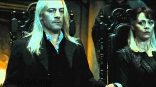 Will Andromeda Tonks And Narcissa Malfoy Reconcile? (Harry Potter)