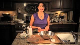 Diabetic Dessert Recipes for Thanksgiving
