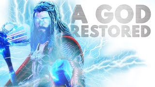 Thor's Endgame: How A Russo Restored The God of Thunder