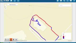 PASPORT GPS Position Sensor - PS-2175 : PASCO