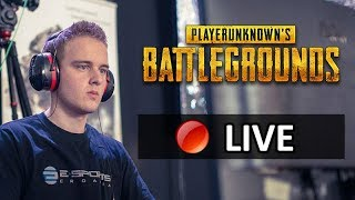 🔴 [ENG] Lots of PUBG Action