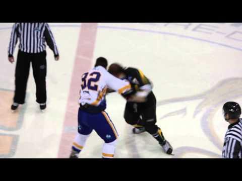 Ryan Murphy vs. Curtis Tidball