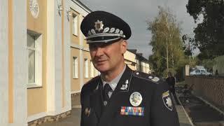 """Чугуев. КЦ """"Имидж"""" блокирован полицией"""