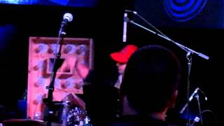 Dale Earnhardt Jr. Jr. - God Only Knows (Live @ SXSW 2011 Beach Boys Cover)