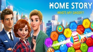 Home Story : Who