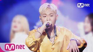 Show Me The Money777 [특별공개/풀버전] 수퍼비 - ′억′ (Feat.CHANGMO) (Prod. CHANGMO) @1차 공연 181026 EP.8