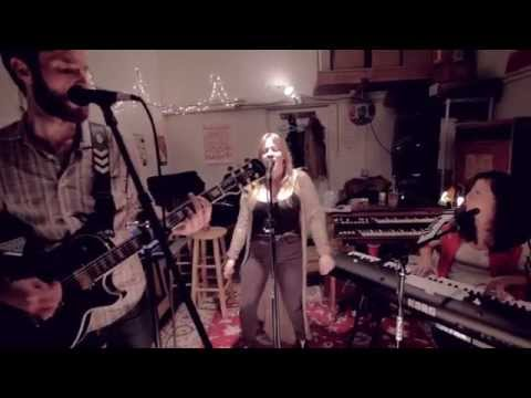 """Because the Night"" - Patti Smith cover by Vandella ft. Katie Day"