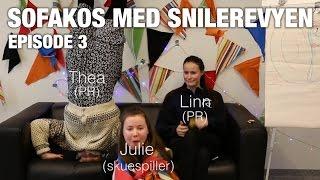SOFAKOS med Snilerevyen #3