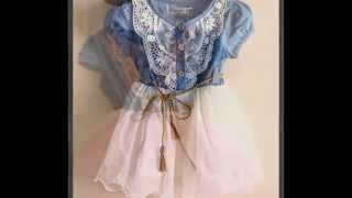 Little Cowgirl Dresses