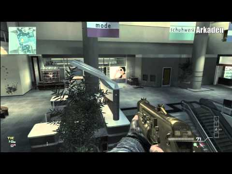 New Mw3 Glitches Tricks Part 2 Downturn Underground Arkaden