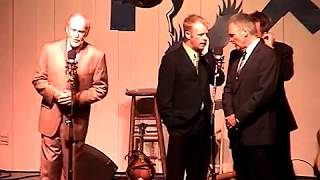 """Doyle Lawson and Quicksilver """"Jesus Gave Me Water"""" 7/14/05 Grey Fox Bluegrass Festival"""
