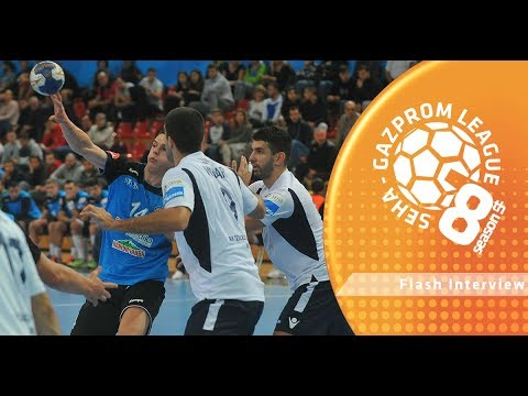 Flash interview: Metalurg vs Zeleznicar 1949