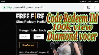 ff garena redeem code - TH-Clip