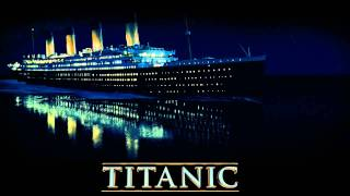 Titanic - My Heart Will Go On  Instrumental   Hq