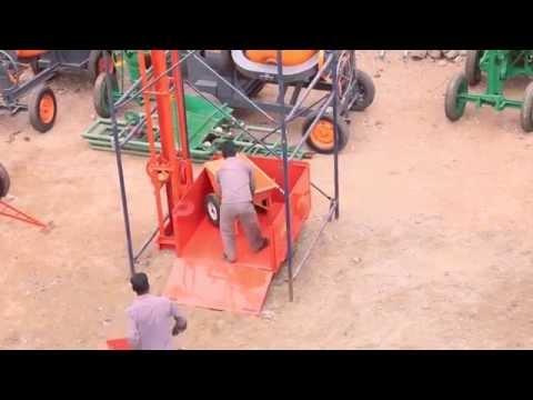 Building Hoists