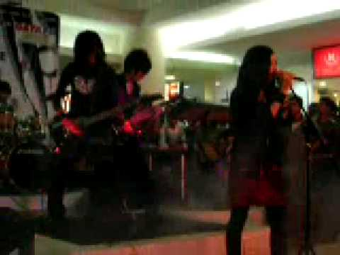 Wyvern -Heavy Metal Thunder (Sex Machine Gun cover) @ G-Teru Meet Japanese Community