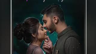 mainu rab milya mainu sab milya #WhatsApp status//romantic #WhatsApp//Raj creation