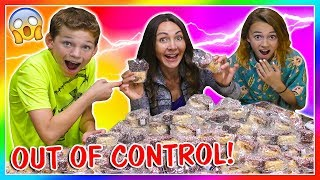 IS MOM OUT OF CONTROL?!?! | We Are The Davises