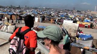 preview picture of video 'Reclaiming Port-au-Prince'