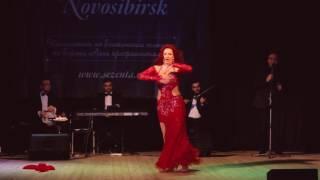 Чечулина Ульяна. Гала концерт.