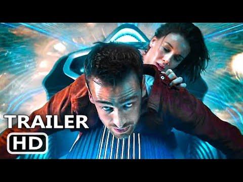Invasion Movie Trailer