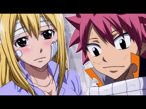 Nalu AMV- Stay