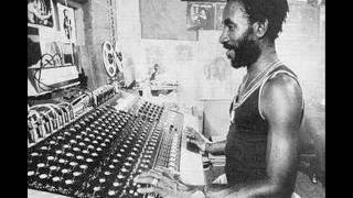 """Video thumbnail of """"Lee """"Scratch"""" Perry - Jungle Roots Dub!!"""""""
