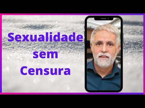 SEXUALIDADE SEM CENSURA ,COM O  PASTOR CLÁUDIO DUARTE