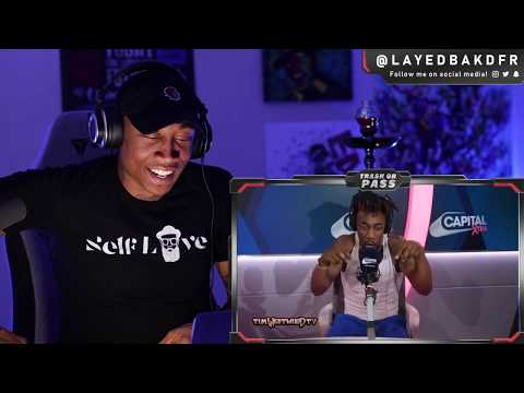 TRASH or PASS! Dax (Freestyle) on TIM WESTWOOD [REACTION!!!]