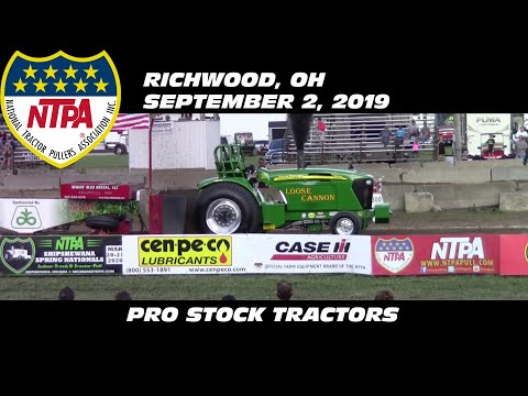 6/22/19 OSTPA Dresden, OH TWD Trucks download YouTube video