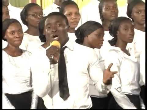 CENTRAL YOUTH CHOIR (CYC),LAGOS, NIGERIA...