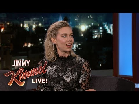 Guest Host Neil Patrick Harris Interviews Vanessa Kirby