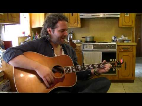 """My Lovely"" Live in a TX Kitchen"