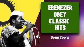 Ebenezer Obey Greatest Hits 1