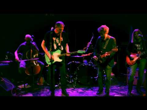 The Green Pajamas - Glass Tambourine (live)...