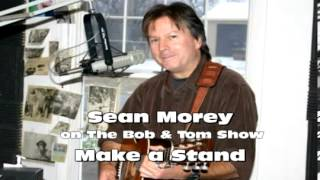 Sean Morey - Make A Stand