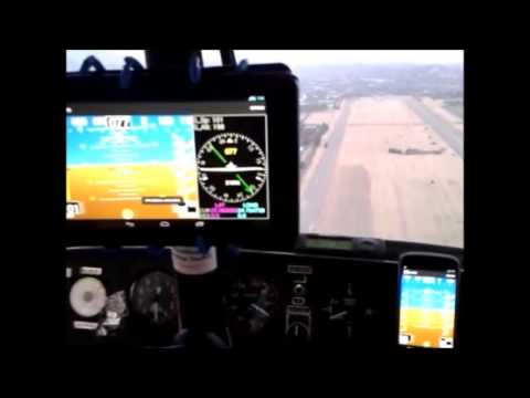 Video of A-EFIS Demo