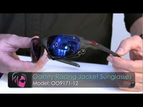 Oakley Racing Jacket - EyewearPlanet.com