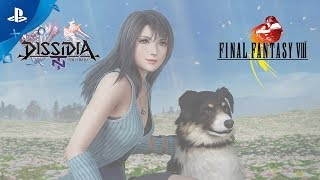 Dissidia Final Fantasy NT - The Return of Rinoa Heartilly | PS4