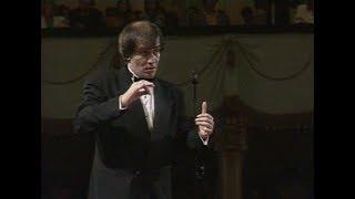 Valery Gergiev conducts Stravinsky Rite of Spring – video 1992