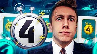 Download Video 4 MINUTE DRAFT CHALLENGE!! (FIFA 16 Draft) MP3 3GP MP4