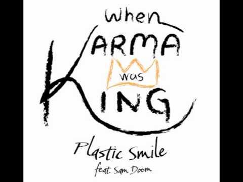 Plastic Smile (remix) feat. Sam Doom