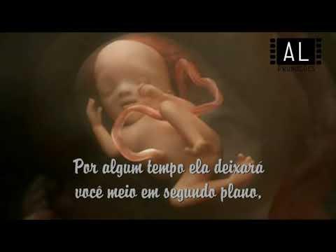 Inclinações durante a gravidez de alcoolismo