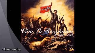 Dragon Ash/Viva La Revolution