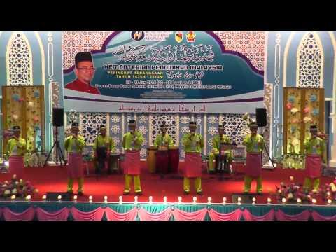 [SM] Festival Nasyid Kebangsaan 2014 | Kedah (Khairan)