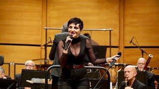 "Video thumbnail of ""ARISA: ""LA NOTTE"" (Bis + Applausi finali) – CONCERTO PER TELETHON – MILANO, 19.11.2018"""