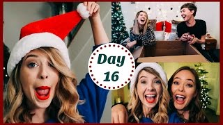 PARTY TIME | VLOGMAS