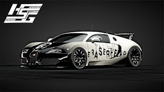 The GT SPORT LIVERY Competition - Week #6
