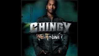 Chingy Blockstar