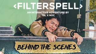 TSLxNOC: Behind The Scenes of FilterSpell